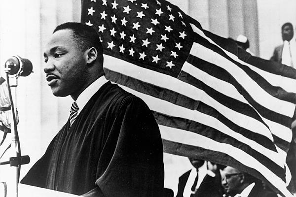 Image result for Martin Luther King, Jr