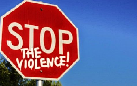 Teen Violence Prevention