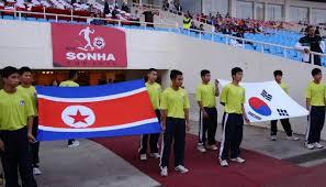 S. Korea vs N. Korea: a Historic Women's Soccer Showdown
