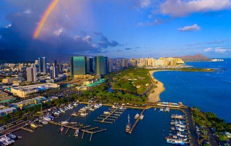 Hawaii's Green Plan
