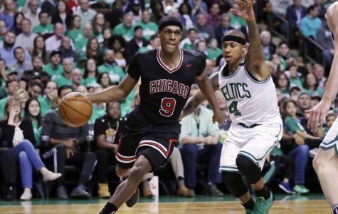 Celtics Down 2-0 Against Bulls