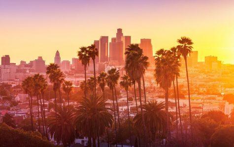 3 Reasons To Visit California