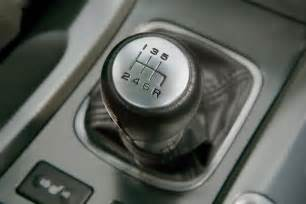 Is The Manual Transmission Coming To An End?