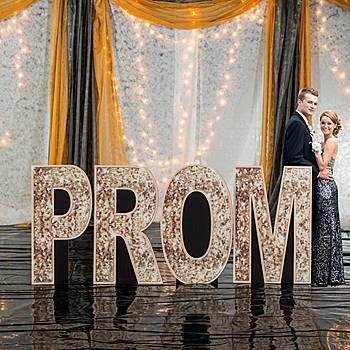 Prom Proposal Ideas