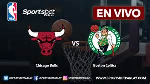 The Bulls 2-3 with the Celtics