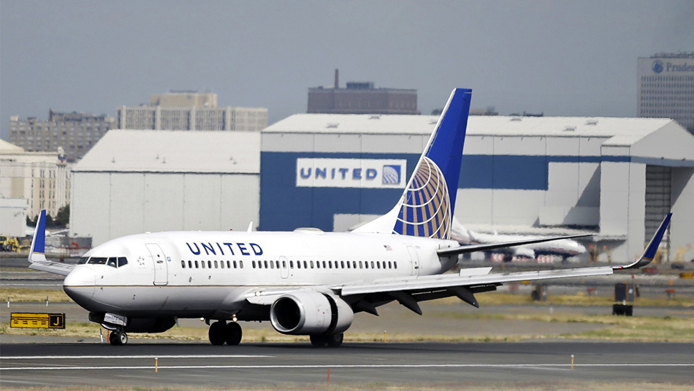 Copyright 2016 The Associated Press. All rights reserved. This material may not be published, broadcast, rewritten or redistributed without permission. Mandatory Credit: Photo by Mel Evans/AP/REX/Shutterstock (7440804a) A United Airlines passenger plane lands at Newark Liberty International Airport in Newark, N.J. United Airline fliers will soon get the chance to buy cheaper fares on some of the airline's flights. But as good as that sounds, those tickets will come with strict rules that might not make it appealing for some passengers. The airline's new fare option, disclosed is called Basic Economy and limits what bags you can bring on board and doesn't allow you to choose your seat United Airlines CEO, Newark, USA - 15 Nov 2016
