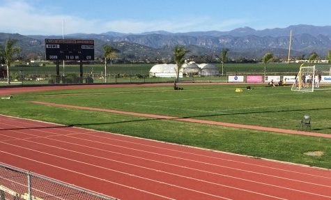 Pacific View League Track Championships