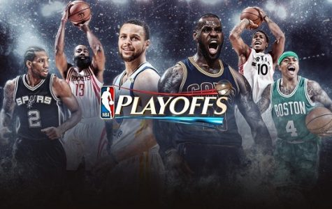 The NBA Conference Finals