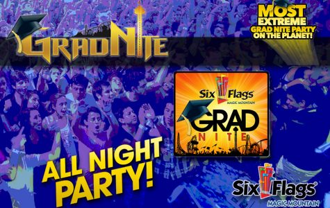 Upcoming: Grad Nite 2017!