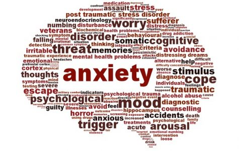 What People With Anxiety Really Feel