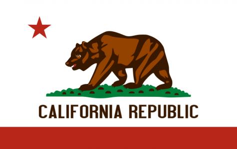 Flag of Califronia