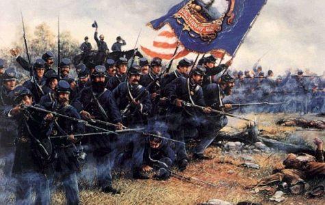 10 Interesting Civil War facts