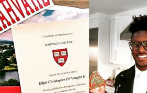 Compton Teen Accepted Into Harvard University