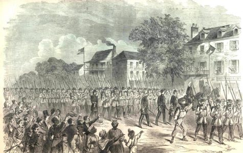 10 Civil War Fun Facts!