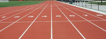 My Story of Track & Cross Country
