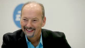 Peter Moore Leaving EA Sports to Become CEO of Liverpool Football Club