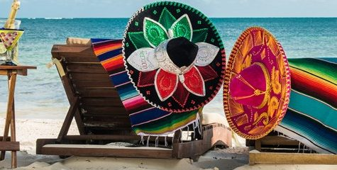 10 Amazing Facts About Mexico!