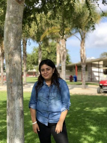 Meet a Contributor: Arlene Avila