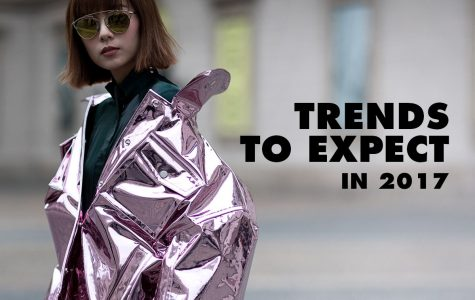 Trends to Watch Out For This Fall