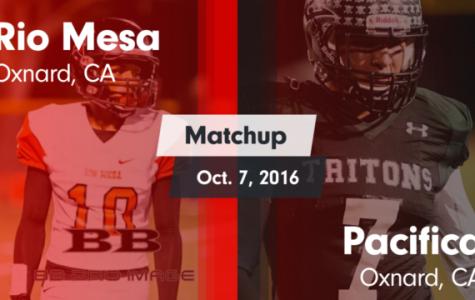Rio Mesa beats Pacifica in PVL League opener