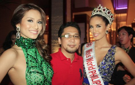 Philippines and it's Pageant