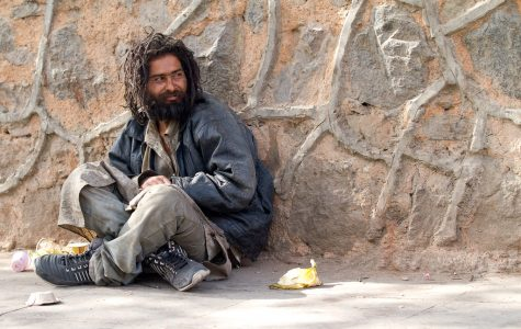 The Poor and the Homeless