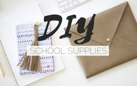 3 Easy School DIY's
