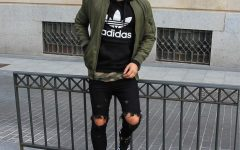 Men's Fashion Trends of 2017