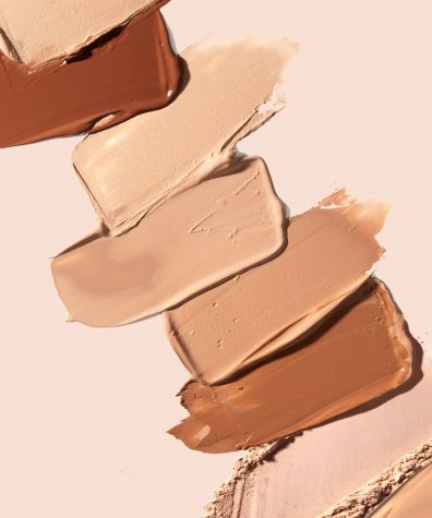 Quiz to find the best foundation for your skin