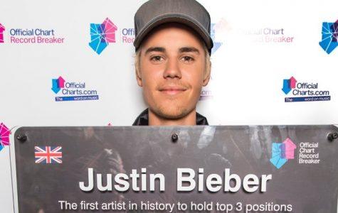 Justin Drew Bieber
