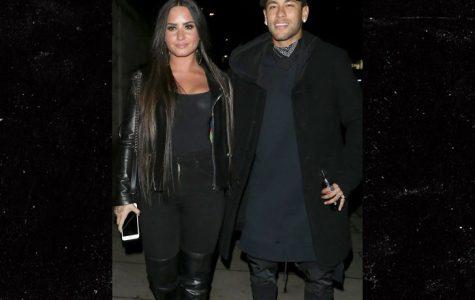 Neymar & Demi ?
