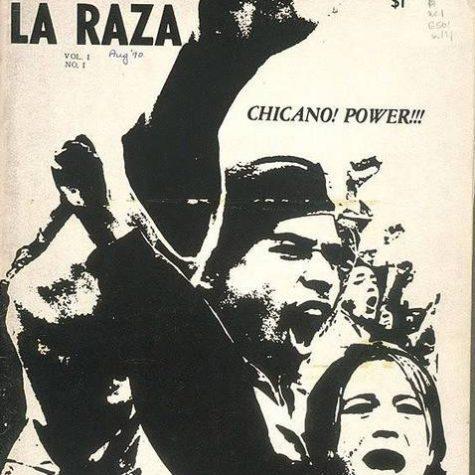 Chicano History