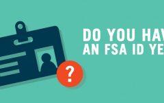 How to create an FSA ID