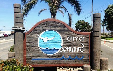 History of Oxnard