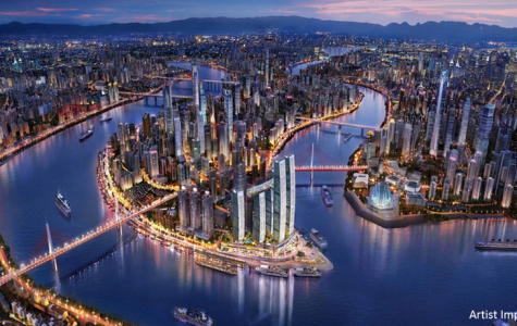 Chongquing, China: World's Fastest Growing Tourism City