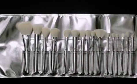 Kylie Jenner Makeup Brushes