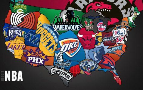NBA Finals Predication