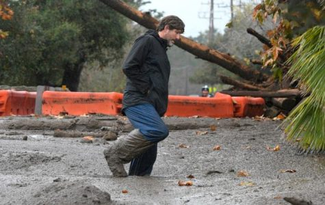 Southern California Mudslides: 15 reported dead