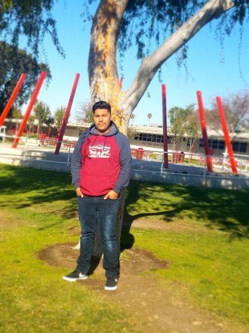 Meet a Contributor: Ernesto Barrios