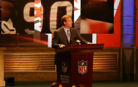 NFL Draft Prediction: 1st Round 1-16 picks