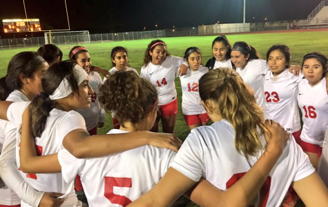 Hueneme Girls Soccer get eliminated in CIF round 2