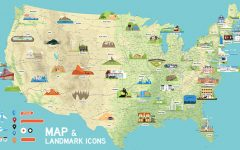 3 cool landmarks to visit in the U.S.