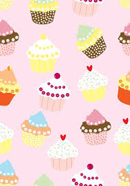 Rainbow Brownie Cupcakes