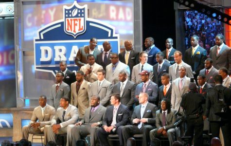 NFL Draft Prediction: 1st round 16-32 picks