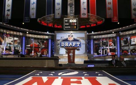 NFL QB Draft Busts