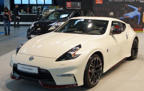 Next Nissan Z Model Might Get A NISMO Version