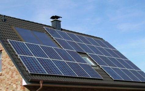 You might be eligible for free solar panels