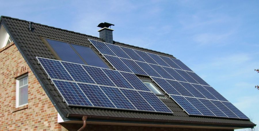 you might be eligible for free solar panels the voyager