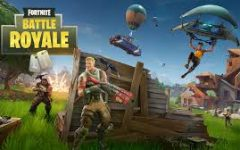 Fortnite Coming to Mobile Devices