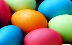 Easter on April's Fool Day
